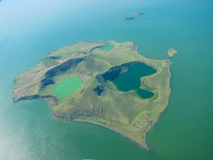 Fascinating facts about Lake Turkana in northern Kenya